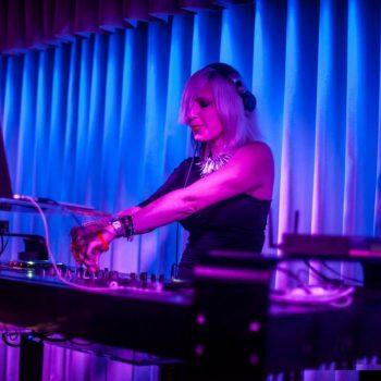 DJ Rosie - Female Musicians